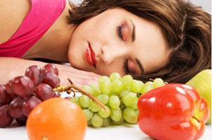 Uyku Getiren Besinler