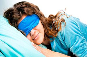 Uyku Maskesi