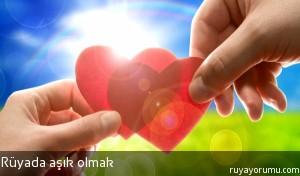 Rüyada Aşık Olmak