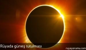 Rüyada Güneş Tutulması