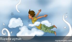 Rüyada Uçmak
